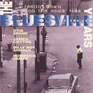 Various - The Bluesville Years, Vol. 2: Feelin' Down on the South Side mp3