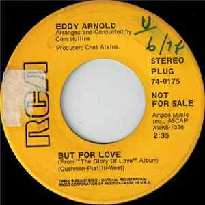 Eddy Arnold - But For Love / My Lady Of Love mp3